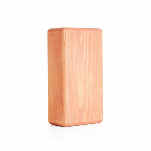 rose yoga block, yoga accessorizes